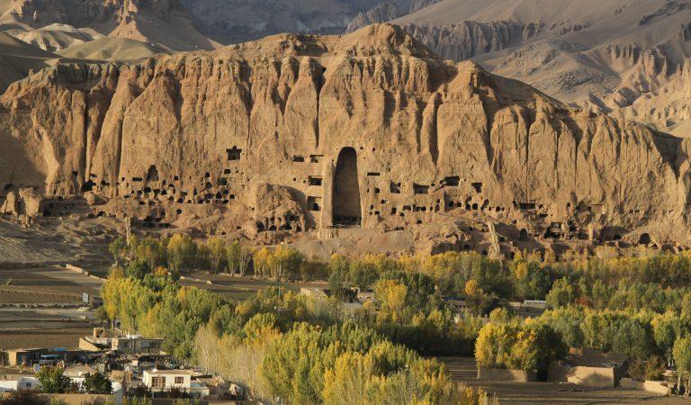 IIP participated in SAARC cultural festival in        Bamyan, Afghanistan